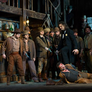 2009-03 | La Fanciulla del West