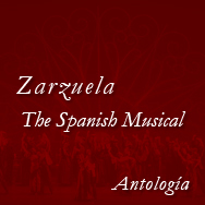 2016-03 | Zarzuela! The spanish musical